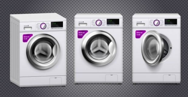 Où acheter une machine à laver mécanique ?