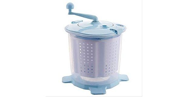 Les différents programmes et options possibles pour une machine à laver mécanique